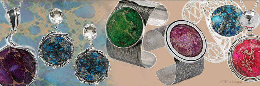 FairyTale Collection, Monartti-Silver-Jewellery
