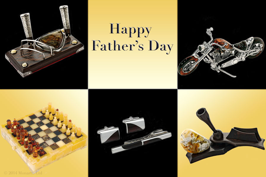 Father s day gift guide monartti fine jewellery for Luxurious gifts for him