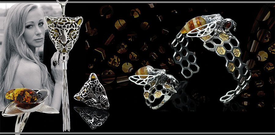 The Nature Collection, Monartti Jewellery